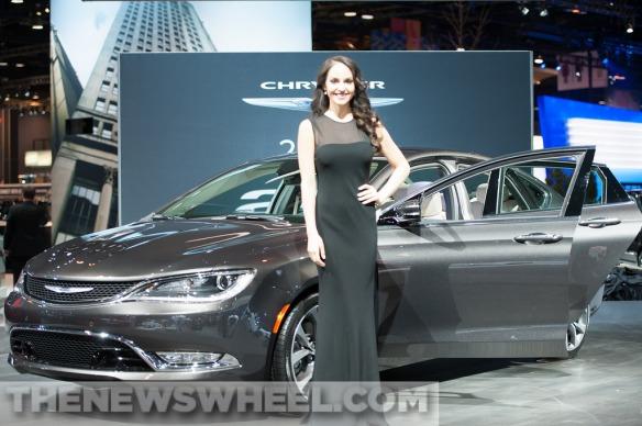2015 Chrysler 200 - Chicago